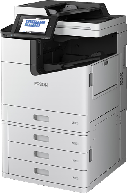 МФУ EPSON WORKFORCE ENTERPRISE