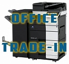 Акция: OFFICE TRADE-IN от Konica Minolta