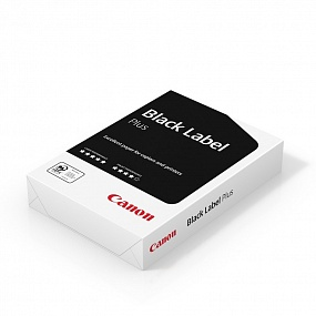 Бумага Canon Black Label Plus A4