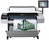 МФУ HP Designjet T1200 HD
