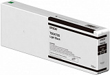 Картридж Epson T8047 Ultrachrome HDX (light black) 700 мл