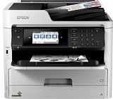 Монохромное МФУ Epson WorkForce Pro WF-M5799DWF