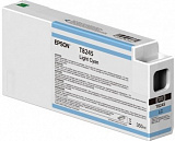 Картридж Epson T8245 Ultrachrome HDX (light cyan) 350 мл