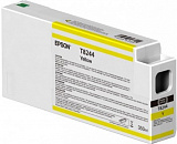 Картридж Epson T8244 Ultrachrome HDX (yellow) 350 мл