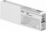 Картридж Epson T8049 Ultrachrome HDX (light light black) 700 мл