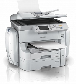 Epson WorkForce Pro WF-R8590DTWF (RIPS)